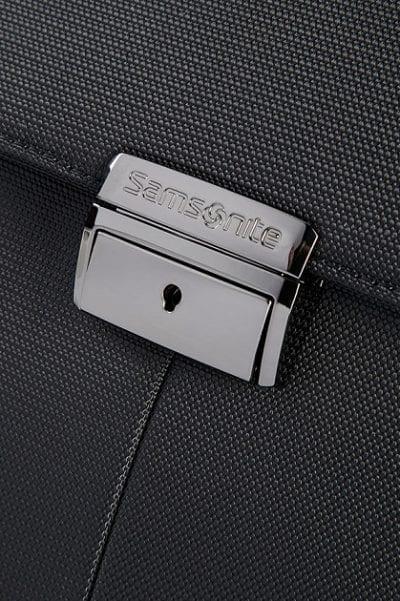 תיק עסקים סמסונייט Samsonite XBR Briefcase 12