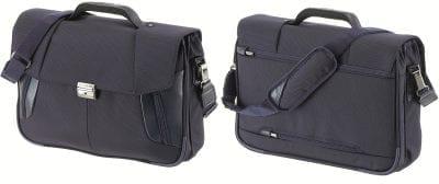 תיק עסקים סמסונייט Samsonite XBR Briefcase 2
