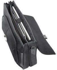 תיק עסקים סמסונייט Samsonite XBR Briefcase 6