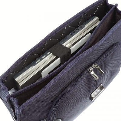 תיק עסקים סמסונייט Samsonite XBR Briefcase 7