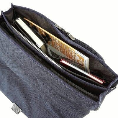 תיק עסקים סמסונייט Samsonite XBR Briefcase 8