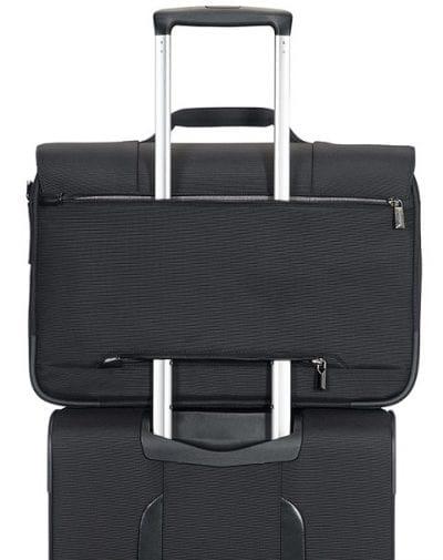 תיק עסקים סמסונייט Samsonite XBR Briefcase 10