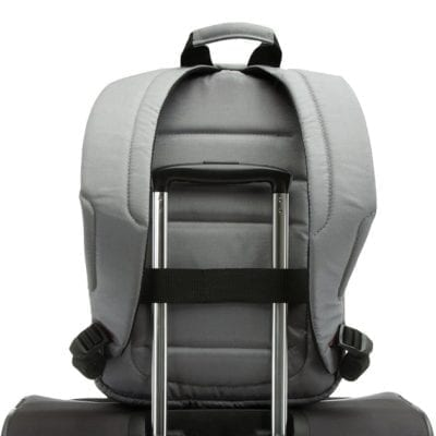 Samsonite Guardit תיק גב 14.1 14