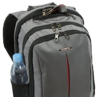 Samsonite Guardit תיק גב 14.1 11