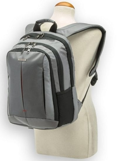 Samsonite Guardit תיק גב 14.1 8