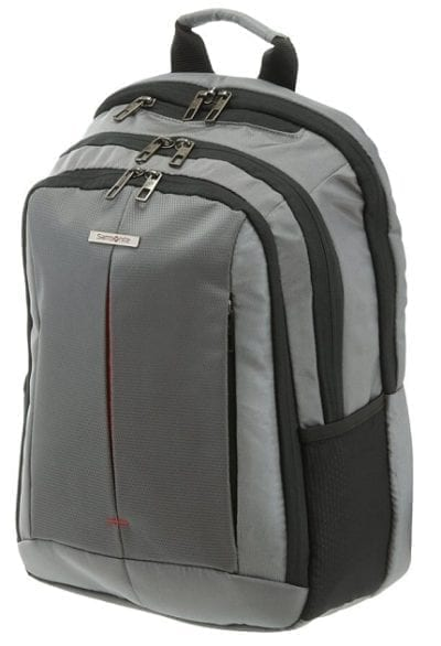 Samsonite Guardit תיק גב 14.1 17