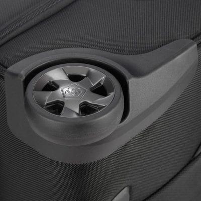 טרולי למטוס יוקרתי 2 גלגלים סמסונייט Samsonite Pro DLX 5 14