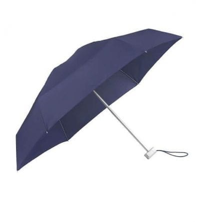מטריה קטנה במיוחד סמסונייט Samsonite Alu Drop Supermini 11