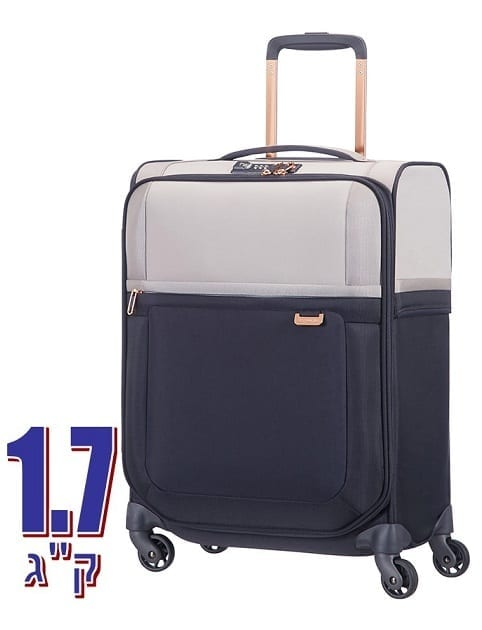 מזוודות Samsonite Uplite 55 במבצע