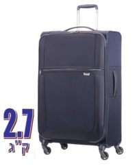 מזוודה Samsonite Uplite 78 במבצע