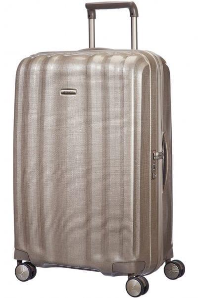 מזוודה קשיחה יוקרתית Samsonite Lite Cube 3