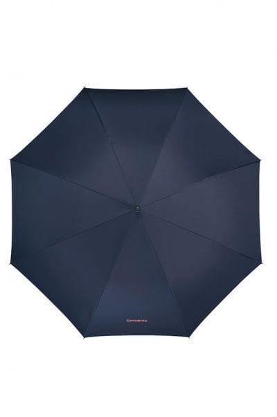 מטריה איכותית הפוכה סמסונייט Samsonite up way 2