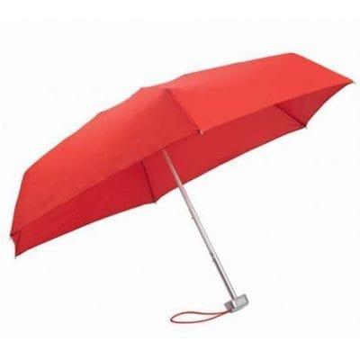 מטריה קטנה במיוחד סמסונייט Samsonite Alu Drop Supermini 5