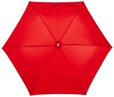 מטריה קטנה במיוחד סמסונייט Samsonite Alu Drop Supermini 7