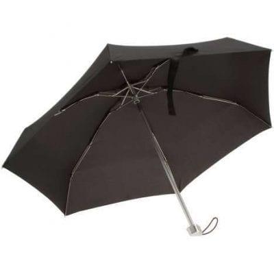 מטריה קטנה במיוחד סמסונייט Samsonite Alu Drop Supermini 8