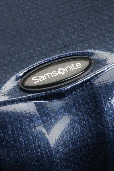 מזוודה קשיחה יוקרתית Samsonite Cosmolite 53