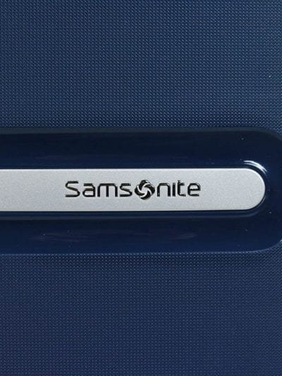 מזוודה קשיחה סמסונייט Samsonite Flux 5