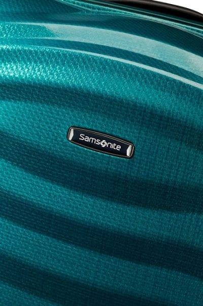 מזוודה קשיחה יוקרתית קלה במיוחד Samsonite Lite Shock 69
