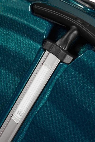 מזוודה קשיחה יוקרתית קלה במיוחד Samsonite Lite Shock 68