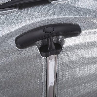מזוודה קשיחה יוקרתית קלה במיוחד Samsonite Lite Shock 73