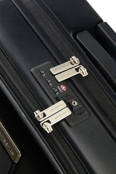 מזוודה קשיחה לעלייה למטוס עם תא למחשב Samsonite Prodigy 13