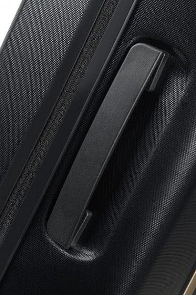 מזוודה קשיחה לעלייה למטוס עם תא למחשב Samsonite Prodigy 12