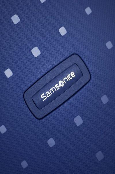מזוודה קשיחה סמסונייט Samsonite S'cure 133
