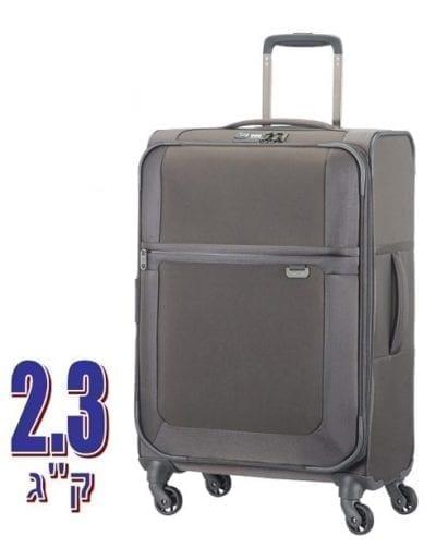 מזוודות Samsonite_Uplite_67 במבצע
