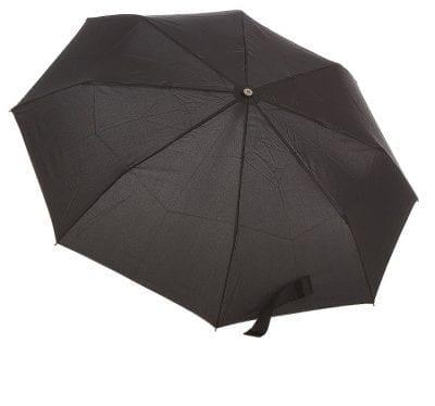 מטריה מתקפלת איכותית סמסונייט Samsonite Wood Classic 3
