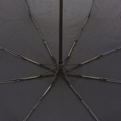 מטריה מתקפלת איכותית סמסונייט Samsonite Wood Classic 6