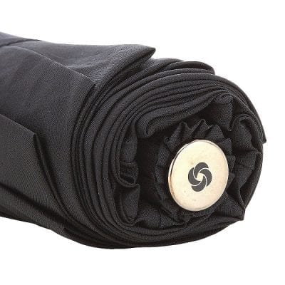מטריה מתקפלת איכותית סמסונייט Samsonite Wood Classic 7