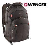 תיק גב קומפקטי לסטודנטים סוויס וונגר Swiss Wenger Gigabyte 1