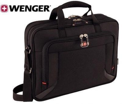 תיק צד למחשב סוויס וונגר Wenger Prospectus 1