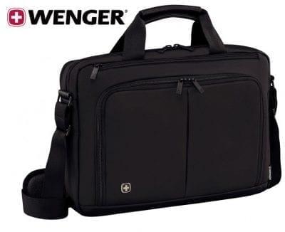 תיק עסקים למחשב סוויס וונגר Wenger Source 1
