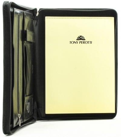 מכתביה עור איטלקי טוני פרוטי Tony Perotti 10522 9