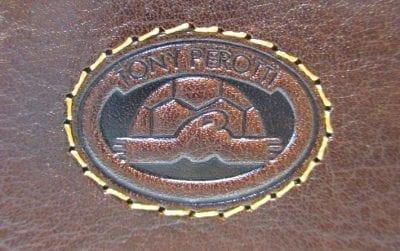 ארנק עור איטלקי גדול טוני פרוטי Tony Perotti 20527 8