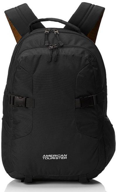 תיק גב למחשב 14 American Tourister backpack UG2