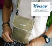 ארנק תלוי צוואר Verage Neck Wallet 8