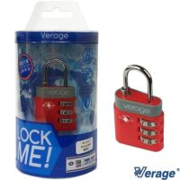 מנעול קומבינציה Verage TSA Lock 6