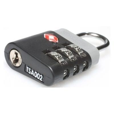 מנעול קומבינציה Verage TSA Lock 3