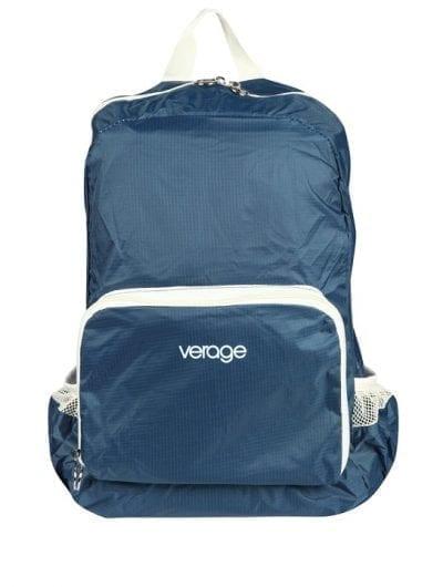 תיק גב מתקפל לנסיעות Verage Folding Backpack 3