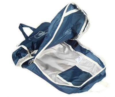 תיק גב מתקפל לנסיעות Verage Folding Backpack 4