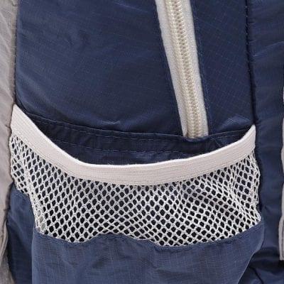תיק גב מתקפל לנסיעות Verage Folding Backpack 7