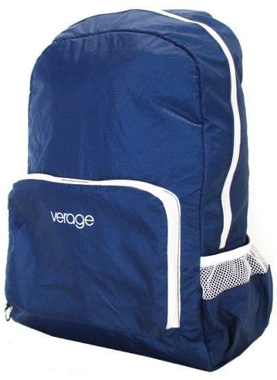 תיק גב מתקפל לנסיעות Verage Folding Backpack 9