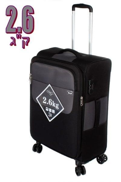 מזוודה קלת משקל Verage Lite Cross 27