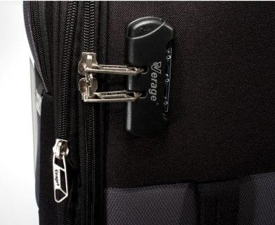 מזוודה קלת משקל Verage Lite Cross 6