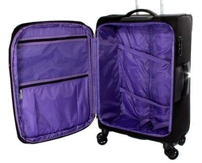 מזוודה קלת משקל Verage Lite Cross 4
