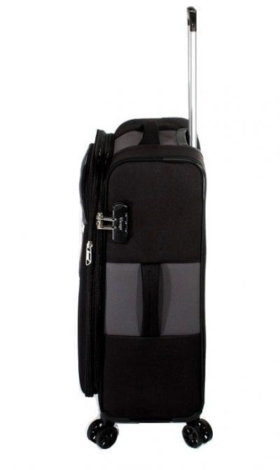מזוודה קלת משקל Verage Lite Cross 3
