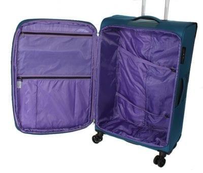 מזוודה קלת משקל Verage Lite Cross 84