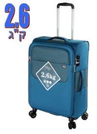 מזוודה קלת משקל Verage Lite Cross 104